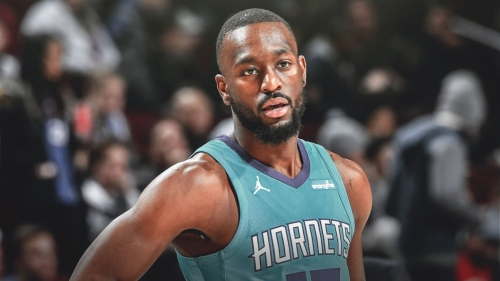 Kemba Walker hoping to 'do something special' in Charlotte after confirming commitment