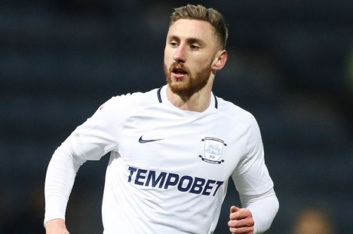 Meet the Penkhull lad taking aim on Potters ahead of tough Championship clash at Preston