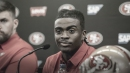 49ers RB Jerick McKinnon out for remainder of preseason with calf injury