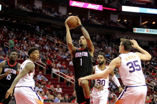 Can Trevor Ariza really play power forward this year for the Suns?