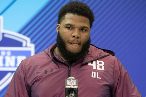 Injury update: Isaiah Wynn tears his achilles, will be out for the season