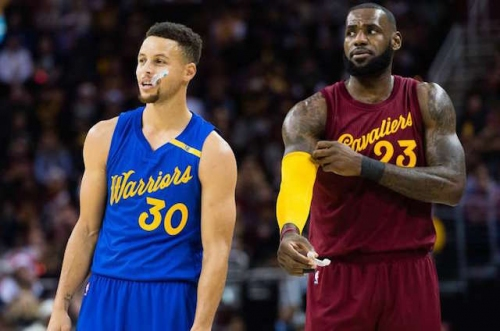 Lakers Schedule: History Of LeBron James Vs. Golden State Warriors On Christmas Day