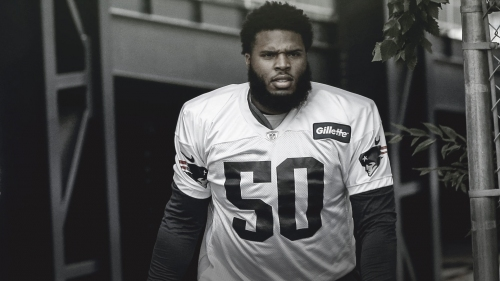 Report: Patriots rookie Isaiah Wynn suffers torn Achilles, out for the season