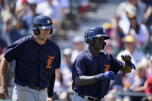 Tigers promote a bunch of prospects
