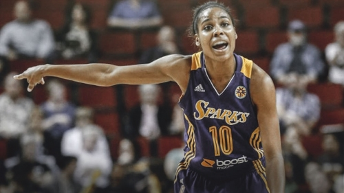 Sixers add former WNBA star Lindsey Harding to scouting team