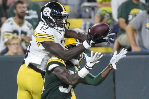 8 Takeaways from the Steelers' loss to Green Bay