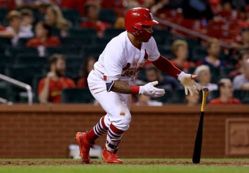 Hochman: Kolt's 46 – A look into Kolten Wong's surging batting average (and confidence)