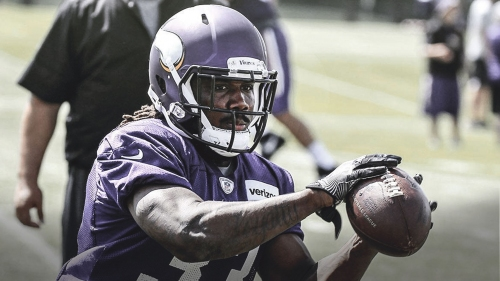 Vikings RB Dalvin Cook will be '100% ready to go' for regular season