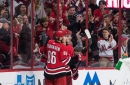 What could Aho, Teravainen's next deals look like?
