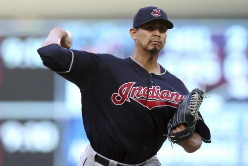 Cleveland Indians, Baltimore Orioles series preview, pitching matchups