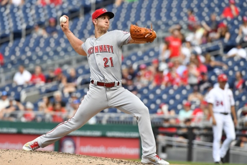 Where does Michael Lorenzen fit with the Cincinnati Reds going forward?