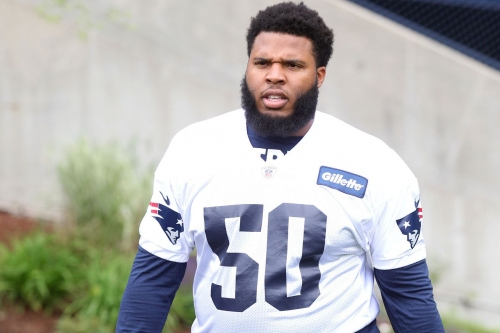 How OT Isaiah Wynn tearing his Achilles affects the rest of the Patriots offensive line