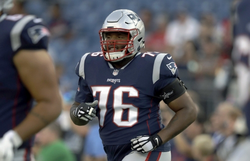 Isaiah Wynn injury: Where the New England Patriots turn after losing their first-round pick