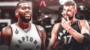 Raptors' Greg Monroe says it 'should be fun' playing with Jonas Valanciunas after they went at it in 2017 playoffs