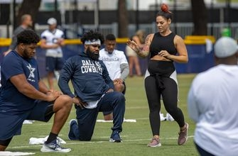 Tackle this: NFL players benefit from regular yoga practice