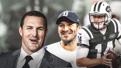 Jason Witten compares Sam Darnold to 'a young Tony Romo'