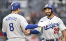 Dodgers News: Dave Roberts Believes Matt Kemp, Manny Machado And Max Muncy Are Each Poised For Breakouts At Plate