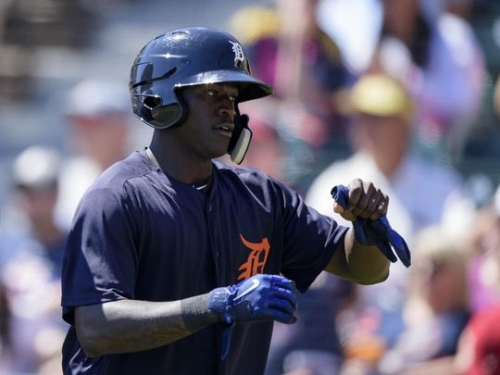 Detroit Tigers promote prospects, including Daz Cameron to Triple-A