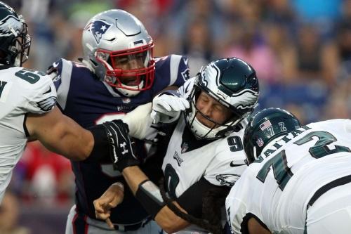NFL-wide headlines, Preseason Week 3