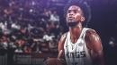 Kings' Marvin Bagley III picks himself for MVP, Rookie of the Year