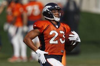 Broncos still believe in Jeff Heuerman, Devontae Booker