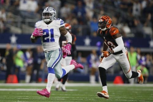 BTB's OchoLive: Previewing Saturday's Cowboys/Bengals game