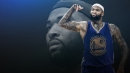 How DeMarcus Cousins can make a case for Finals MVP with the Warriors