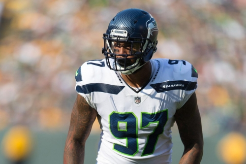 Former Eagles first round pick cut by Seahawks