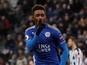 Leicester City winger Demarai Gray eager to break into England team