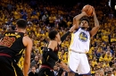 """Warriors Season Review: Nick Young Has Been Anointed the """"Swag Champ"""""""
