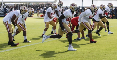 Injury prompts 49ers to make move at safety
