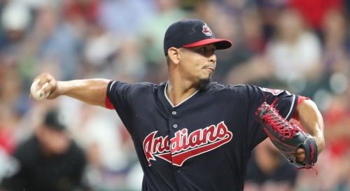 Chance of storms, but mostly dry for Cleveland Indians vs. Baltimore Orioles Friday night: Weather forecast
