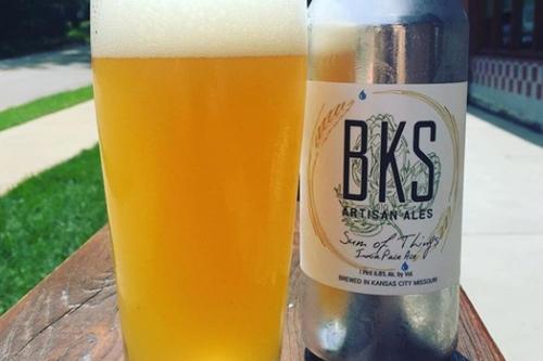 Arrowhead Pride Beer of the Week: BKS Artisan Ales Sum of Things IV IPA