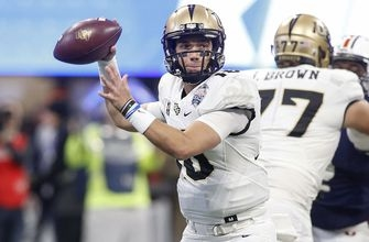 UCF's task for 2018: What comes after a perfect season?