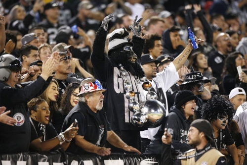 Five things to watch for in Raiders second preseason game vs Rams