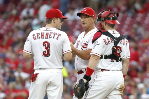 Reds vs Giants Game One: Preview and Lineups