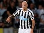 Newcastle United midfielder Jonjo Shelvey reflects on England World Cup snub