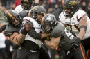 Oregon State Football: Most Valuable Player Countdown - #8 Elu Aydon