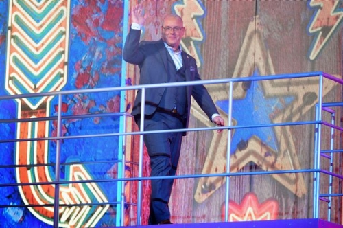 Celebrity Big Brother 2018: Who is Nick Leeson and why did they make a film about him?