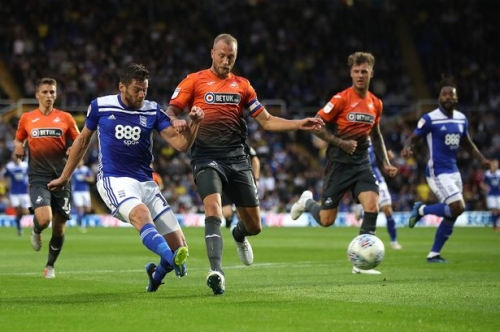 Birmingham City 0 Swansea City 0: Graham Potter's men remain unbeaten as they somehow cling on for a point at St Andrew's