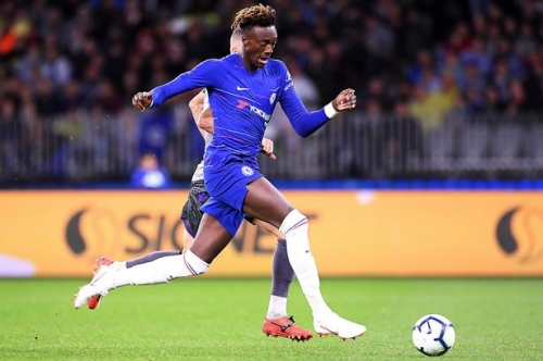 Aston Villa track two Premier League stars - including Chelsea's Tammy Abraham