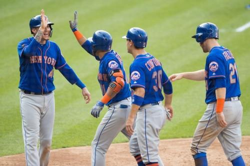 Open thread: Mets vs. Phillies, 8/17/18
