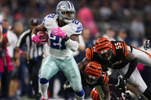 2018 Cowboys unofficial depth chart 2.0: Dorance Armstrong still third-string, Randy Gregory listed