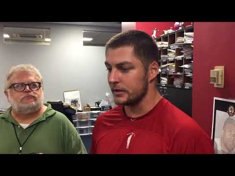 Cleveland Indians pitcher Trevor Bauer 'furious' about injury; team puts return at 4-6 weeks