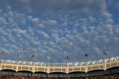 GameThread Game #122: Blue Jays at Yankees
