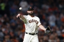 Giants starter Casey Kelly's biggest fan to watch from Reds dugout