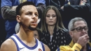 Warriors news: Stephen Curry jokingly hates on sister, mom for going to Panthers game without him