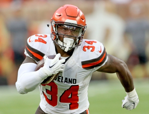 Tyrod Taylor and Baker Mayfield produce TD drives, but Browns lose 19-17 to Bills in 2nd preseason game