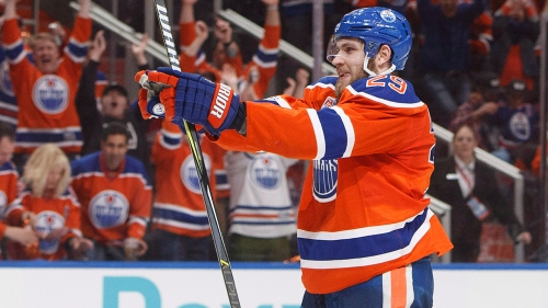 Leon Draisaitl confident Oilers can return to playoffs next season