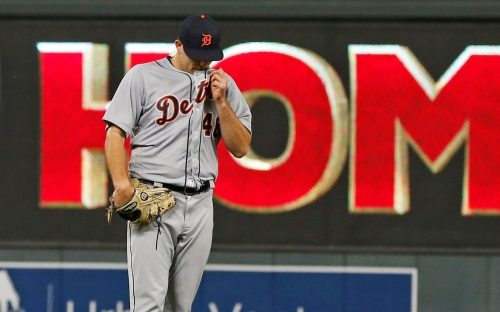 Detroit Tigers get needed start from Matthew Boyd, but lose to Twins